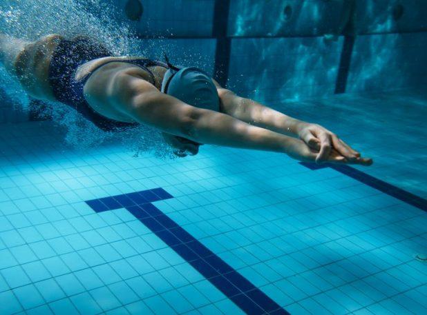 activité natation